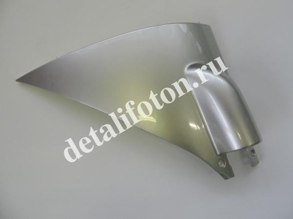 Накладка зеркала декоративная правая Фотон(Foton)-1039/1049/1069 1B18053100034