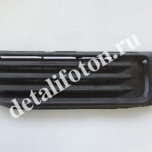 Решётка вентиляционная кабины правая Фотон(Foton)-1093/1099 1B24954100015