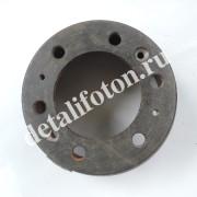 Барабан тормозной задний 6 отв. Фотон(Foton)-1039 BJ1039E2-AE1