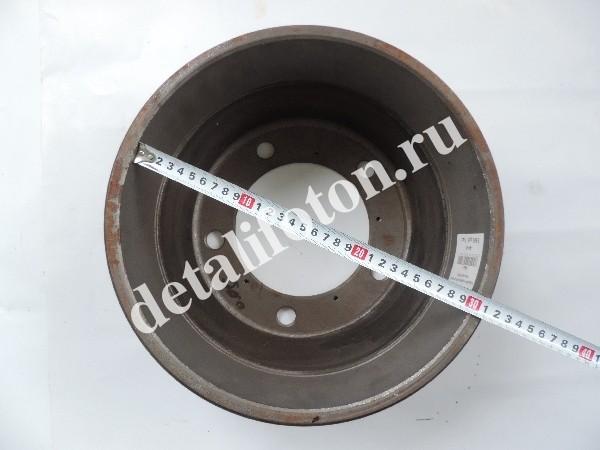 Барабан тормозной задний 5 отв. Фотон(Foton)-1049С 8AE1