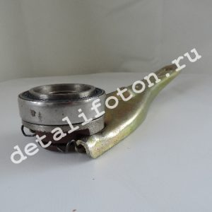 Вилка выключения сцепления Фотон(Foton)-1049C 1104316200011