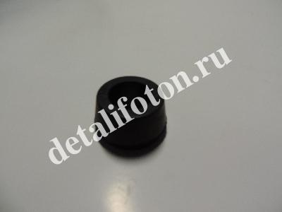 Втулка переднего амортизатора резиновая Фотон(Foton)-1069/1099 1106629200013