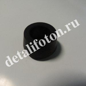 Втулка амортизатора зад/перед Фотон(Foton)-1049A/C 1102929200012/22