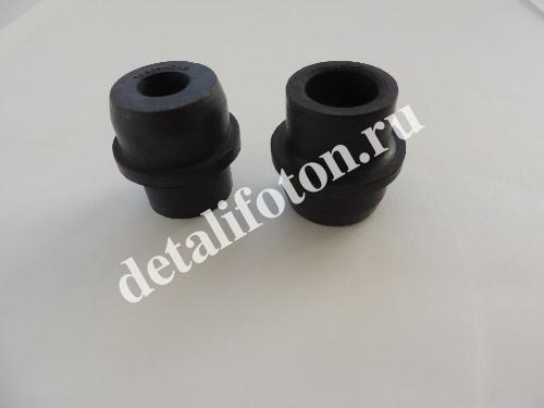 Втулка маслоохладителя резиновая Фотон(Foton)-1069/1099 T3383H002