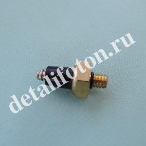 Датчик давления масла Фотон(Foton)-1061 Cummins 1B20037600007