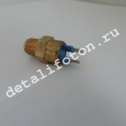 Датчик температуры охлаждающей жидкости 2-х контактный Фотон(Foton)-1069 T2848A121