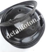 Диск колеса 5отверстий R16 Фотон(Foton)-1049А 1104931100005