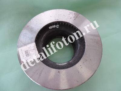 диск торм.1049С 3103102-HF324(FTP)--