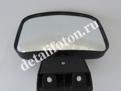 Зеркало боковое нижнего обзора Фотон(Foton)-1093/1099 1B24982104004