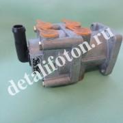 Кран тормозной подпедальный Фотон(Foton)-1099 1417035500003