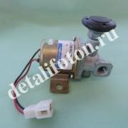Клапан электромагнитный горного тормоза ДВС Фотон(Foton)-1049А 1104335000056