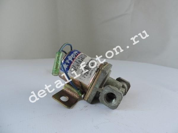 клапан электром. 008