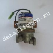Клапан электромагнитный горного тормоза ДВС Фотон(Foton)-1099 1104636600010