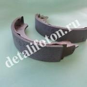 колодка торм.1039-49С-D120-3507-020-