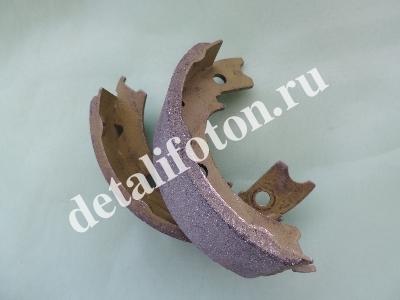 колодки торм.1049А-110533-TF3501130-