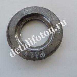 Кольцо опорное сальника передней ступицы Фотон(Foton)-1089 1108930002501
