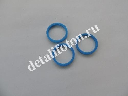 Кольцо уплотнительное форсунки Фотон(Foton)-1049A/1069/1099 T33813131