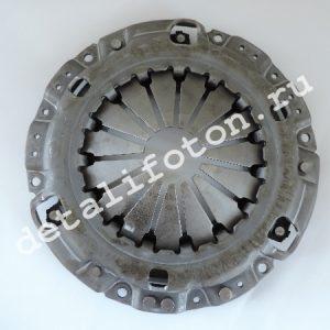 Диск сцепления нажимной (корзина) Фотон(Foton)-1039/1049С 1104916100002