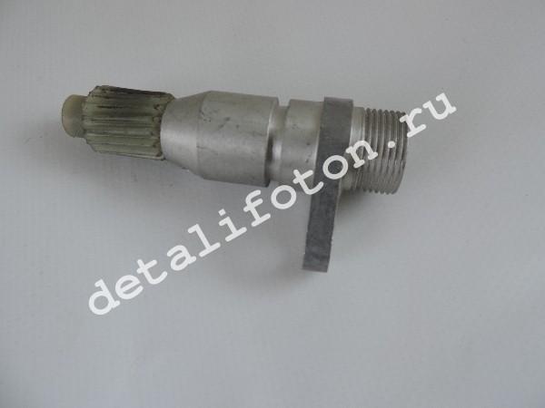Корпус привода спидометра Фотон(Foton)-1049A 1701361-Q3A