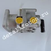 Кран тормозной подпедальный Фотон(Foton)-1069 1104335900027