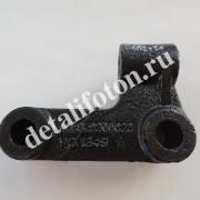 Кронштейн амортизатора переднего левого Фотон(Foton)-1069 1106929200023