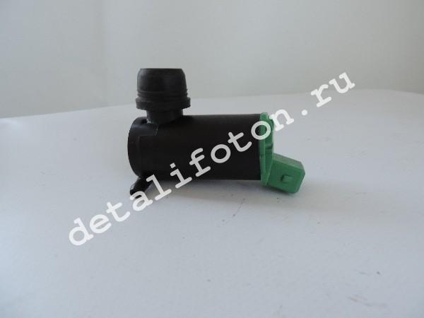 Мотор бачка омывателя 24V Фотон(Foton)-1049А/1069 1B18052500016-1