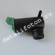 Мотор омывателя 12V Фотон(Foton)-1039/1049С 98510-4B000/TA075208100/1B18052500016