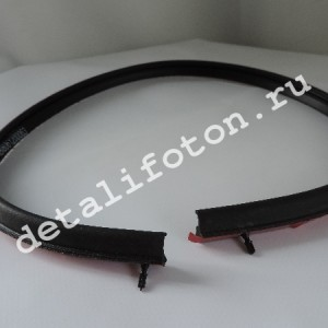 Окантовка передней правой двери Фотон(Foton)-1039/1041/1049А/С/1069/1089 Ollin 1B18061200063