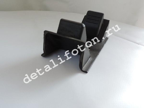 Опора кабины задняя левая/правая Фотон(Foton)-1093/1099 1B22050200042