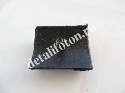 Отбойник подрессорника Фотон(Foton)-1049C 1102929500006