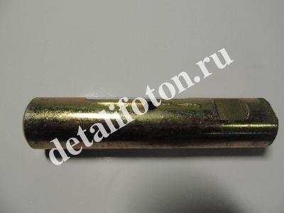 Палец ушка задней рессоры передний/задний верхний Фотон(Foton)-1069 1106629500005