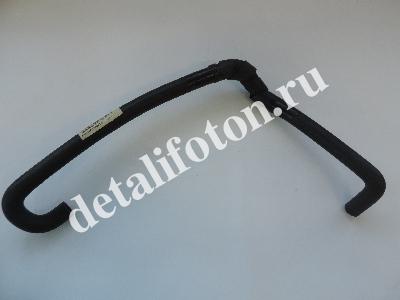 Патрубок №1 воздушного компрессора Фотон(Foton)-1069 T64600107B