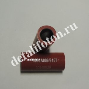 Шланг слива масла с турбокомпрессора (ТКР) Фотон (Foton)-1069/1099 T3383A006