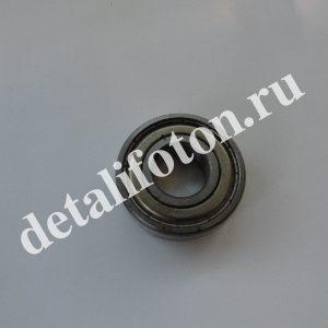 Подшипник опорный первичного вала в коленвал Фотон(Foton)-1039/1049C NZS6203-Z