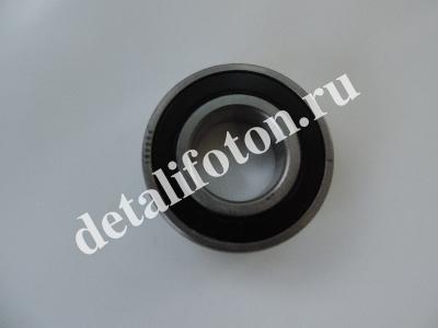 Подшипник опорный первичного вала в маховик Фотон(Foton)-1049А/1069/1099 T63601003(6205)