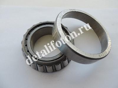 Подшипник передней ступицы внутренний Фотон(Foton)-1039/1049A/C 7510(32210)