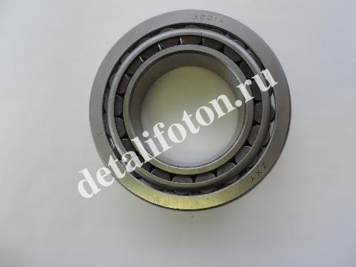 Подшипник задней ступицы внутренний Фотон(Foton)-1093/1099 32214/7514E