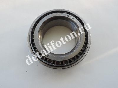 Подшипник задней ступицы наружный Фотон(Foton)-1039/1049C 8AB28584/28521