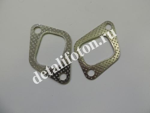 Прокладка выпускного коллектора паранит Фотон(Foton)-1069/1099 T3681V505