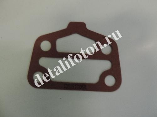 Прокладка корпуса масляного фильтра Фотон(Foton)-1049А/1069/1099 T3686T006B