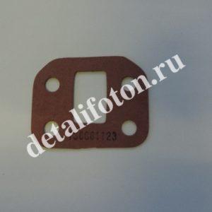 Прокладка насоса ручной подкачки Фотон(Foton)-1069/1093/1099 T36851123/T36851118