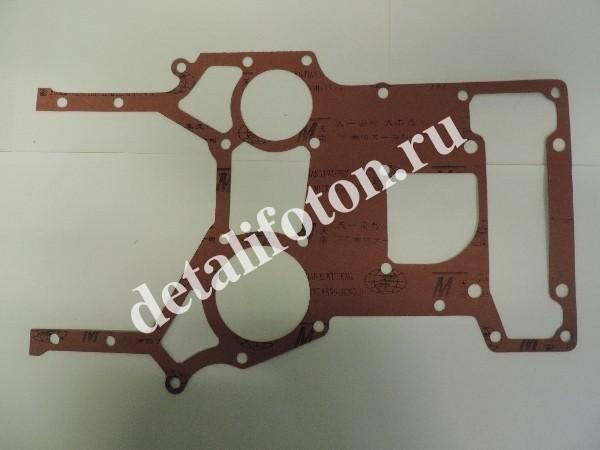 Прокладка передней плиты двигателя Фотон(Foton)-1049A/1069/1093/1099 T3681P009