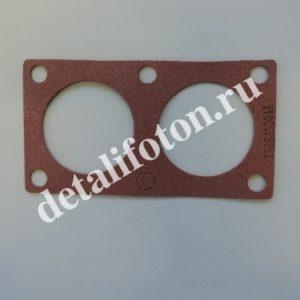 Прокладка крышки термостата Фотон(Foton)-1049A/1069 T3684A004