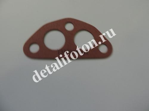 Прокладка кронштейна масляного фильтра Фотон(Foton)-1069/1099 T3686A509A