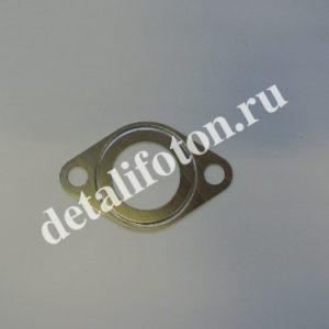 Прокладка трубы EGR Фотон(Foton)-1041/1069 EвроIII/1093 T71447006