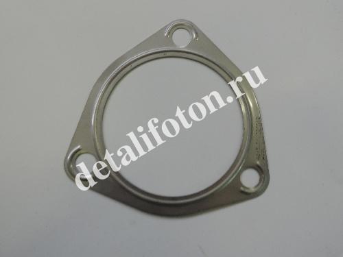 Прокладка переходника ТКР к турбокомпрессору Фотон(Foton)-1049А/1069 T3688C018