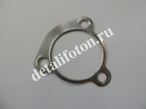 Прокладка переходника ТКР металическая малая ДВС Фотон(Foton)-1049A/1069/1099 T64703009