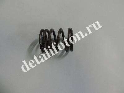 Пружина клапана наружняя Фотон(Foton)-1049А/1069/1099 T31745122