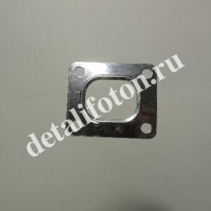 Прокладка выпускного коллектора к ТКР Фотон(Foton)-1039 E049339000005
