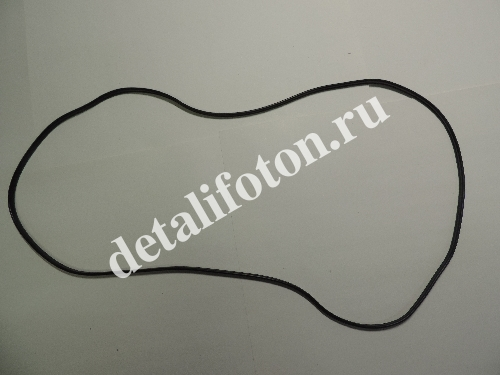 Прокладка клапанной крышки Фотон(Foton)-1049C E049301000042